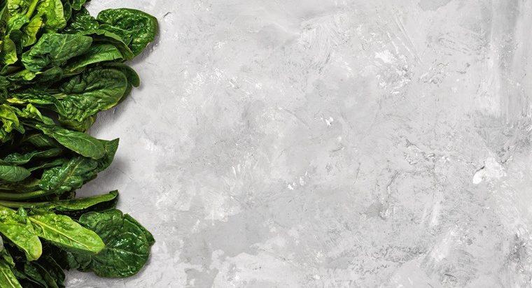 mencegah-penuaan-dini-dengan-mengonsumsi-bayam-dan-sayuran-hijau-lainnya